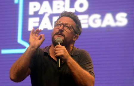 Contratar a Pablo Fábregas